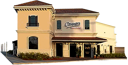 Connors Steak Seafood Locations Fort Myers Fl Sarasota Fl