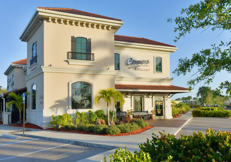 Connors Steak & Seafood Fort Myers — Reserve Online Link