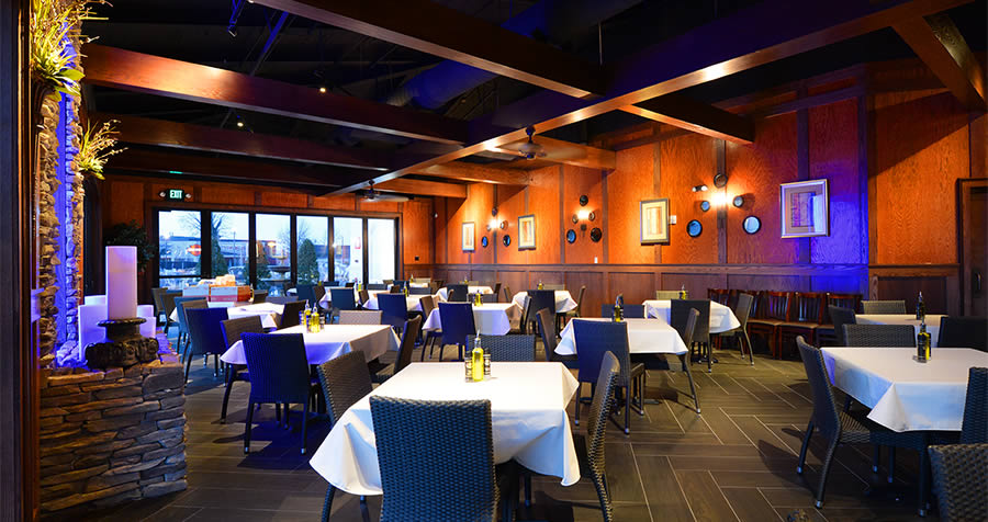 Group Dining Private Events Rehearsal Dinner Venue