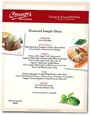 Groups Private Dining Franklin Tn
