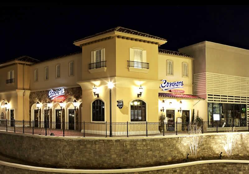Huntsville Steakhouse Connors Steak Seafood Fresh Restaurant Alabama Al Reserve Online