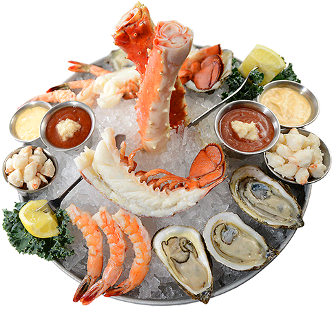 Seafood Chain Restaurants In Florida